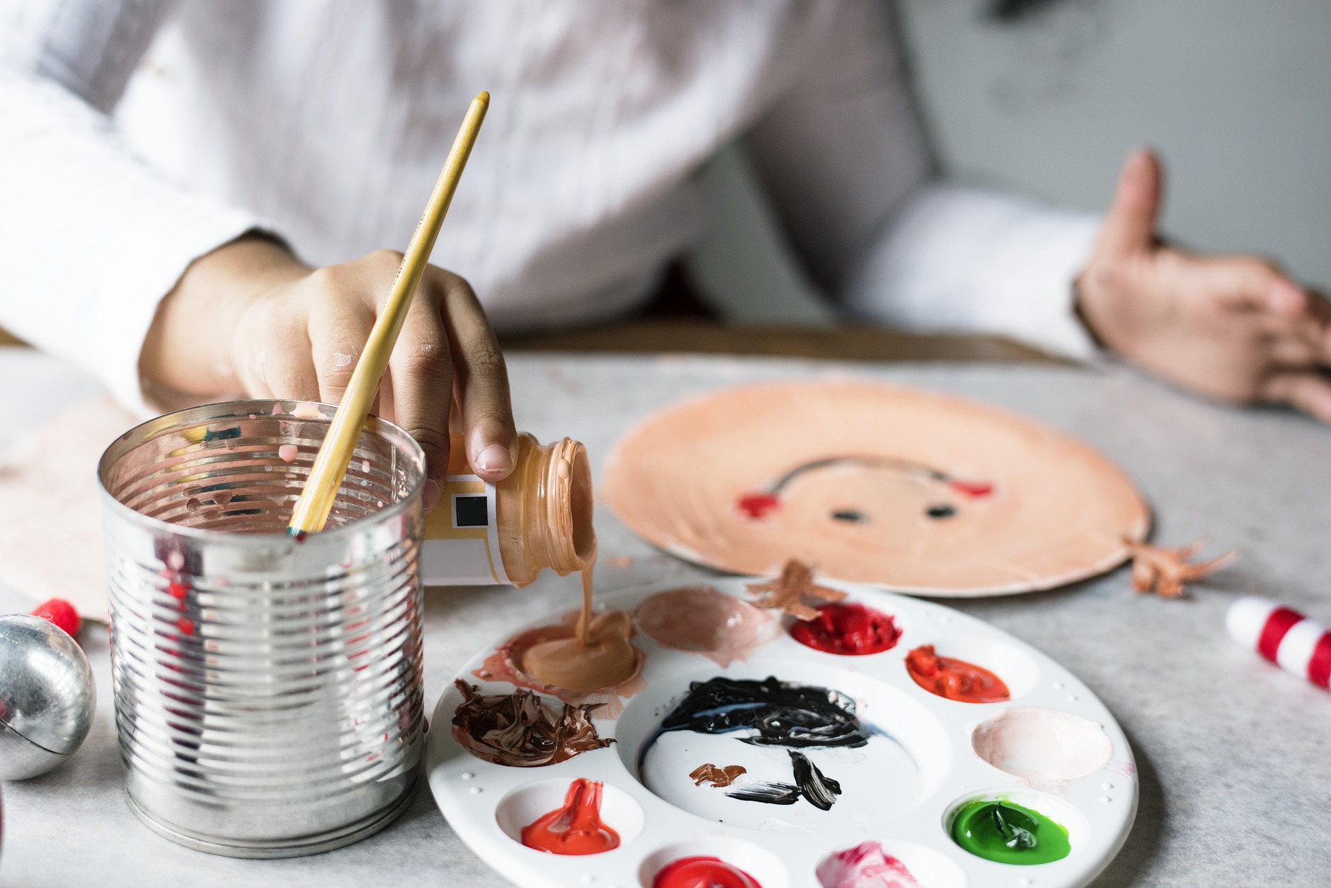 Importance Of Art And Craft For Kids